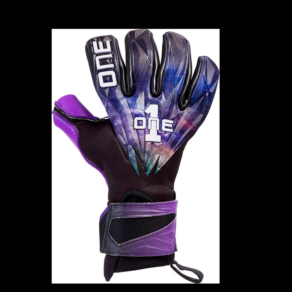 The One Glove Geo 2.0 Nebula Backhand