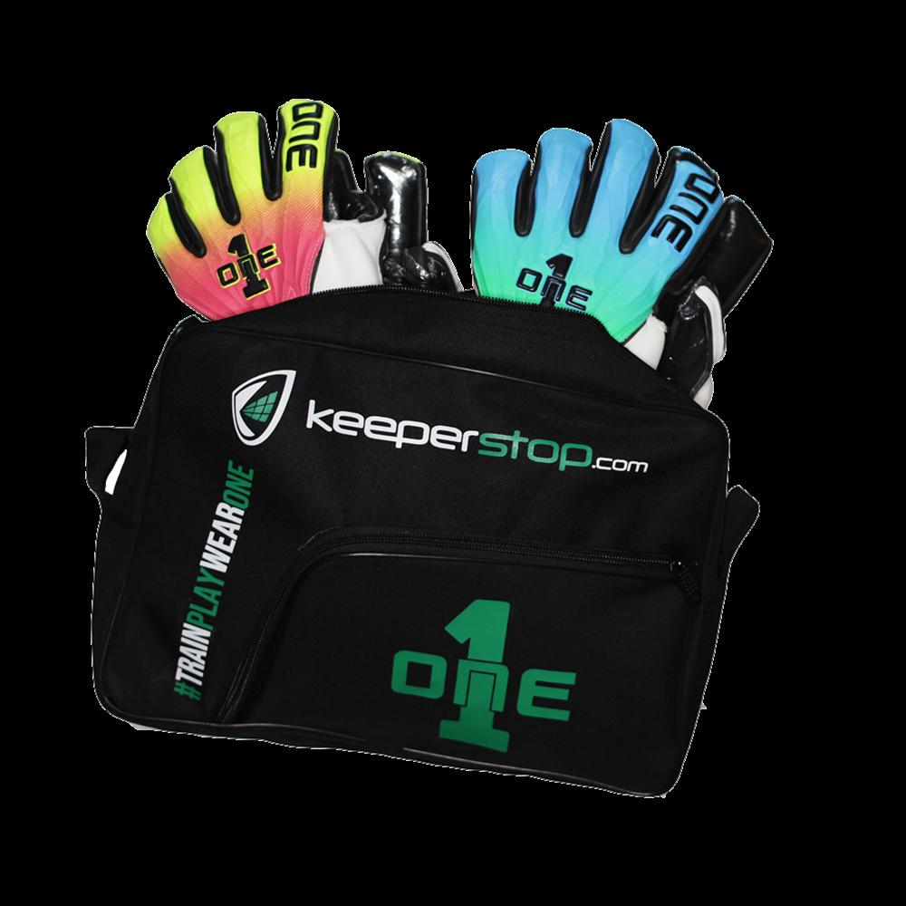 One Glove Keeperstop Glove Bag