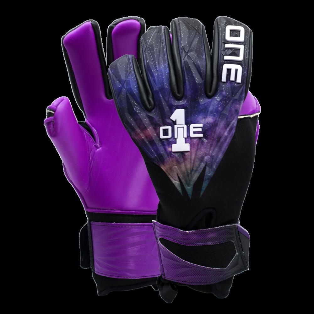 GEO-GLV The One Glove Nebula Goalkeeper Glove Glove Body Main