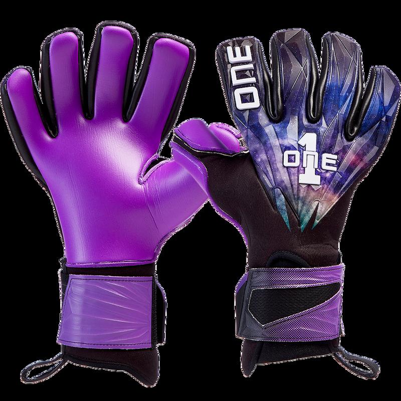 The One Glove Geo 2.0 Nebula goalkeeper glove 71b415f4c
