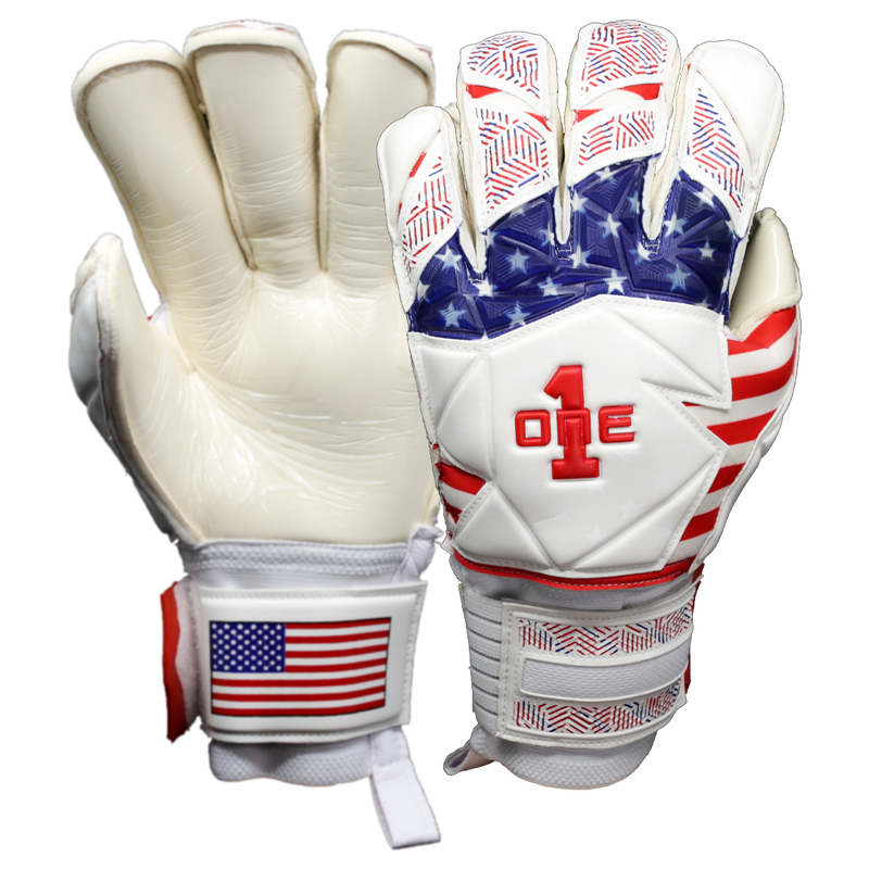 The One Glove Nova Patriot USA Glove Body Main