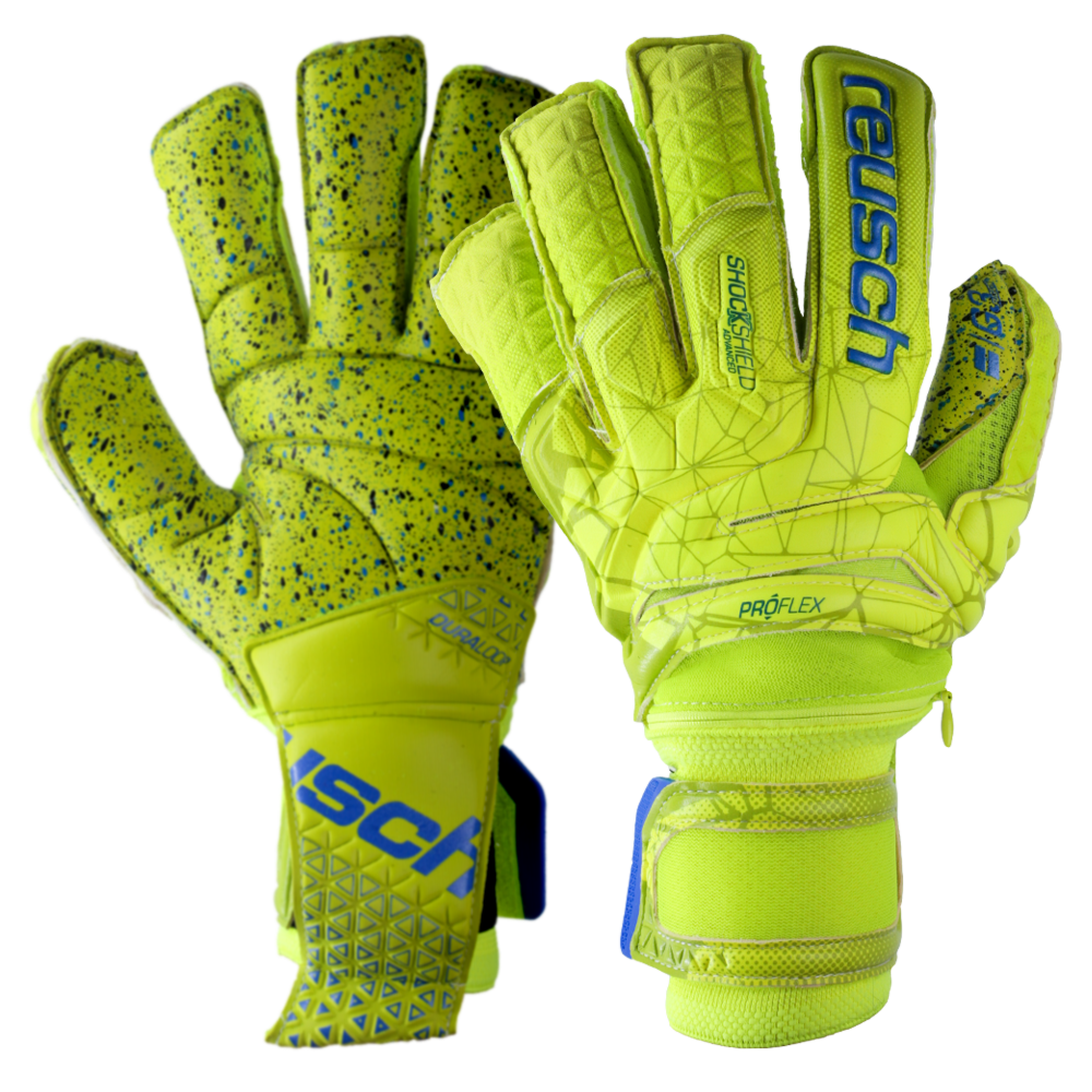 Best pro goalkeeper gloves