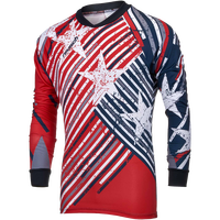 Reusch Patriot II Pro-Fit Jersey
