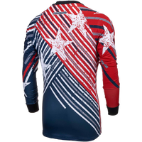 Reusch Patriot II Pro-Fit Jersey Design