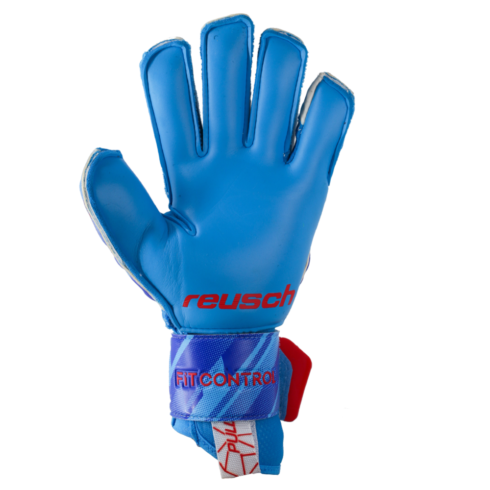 Goalkeeperr glove with hydro grip