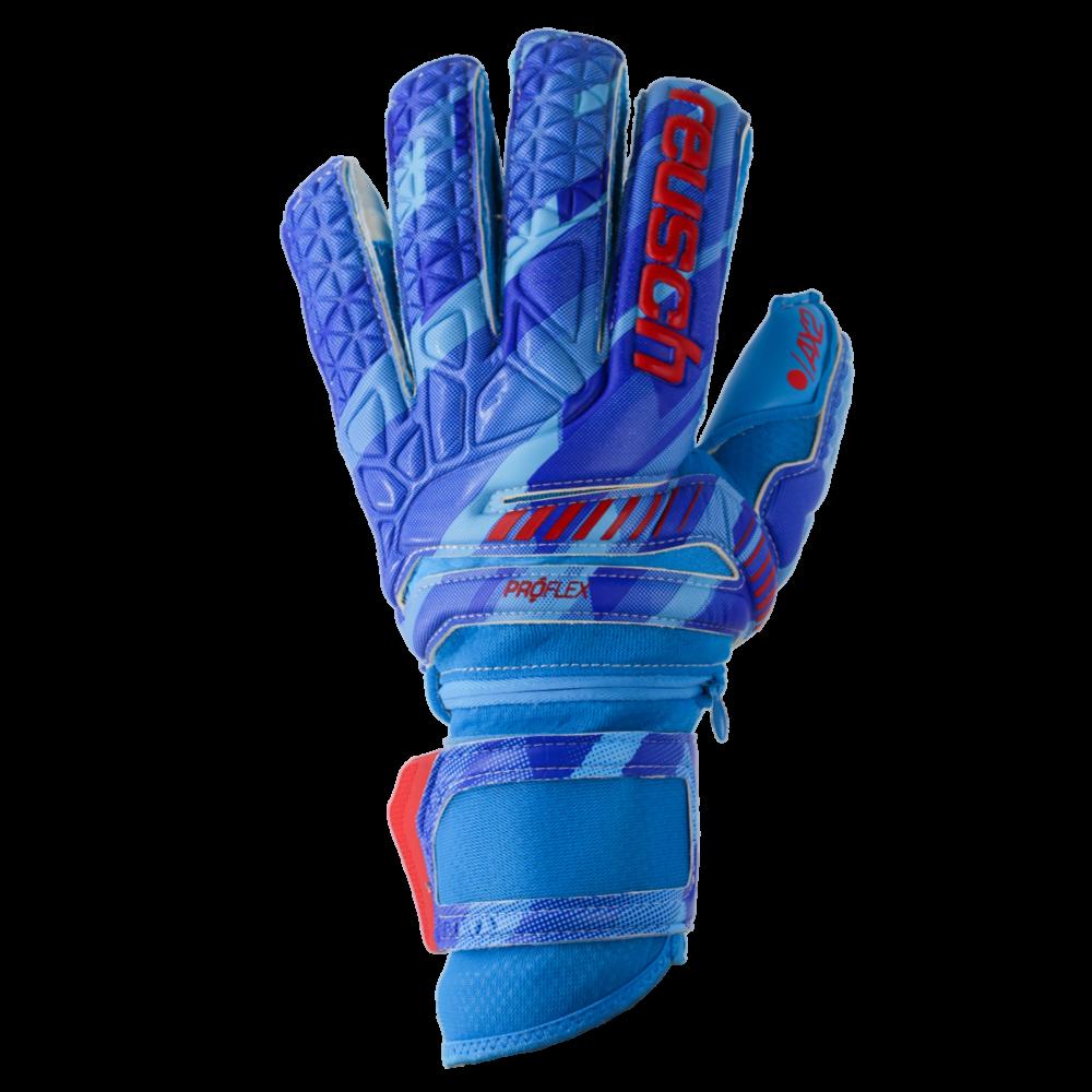 Most flexible goalkeeper glove