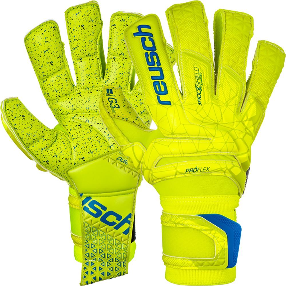 Reusch Fit Control Supreme G3 Fusion Goalkeeper Gloves