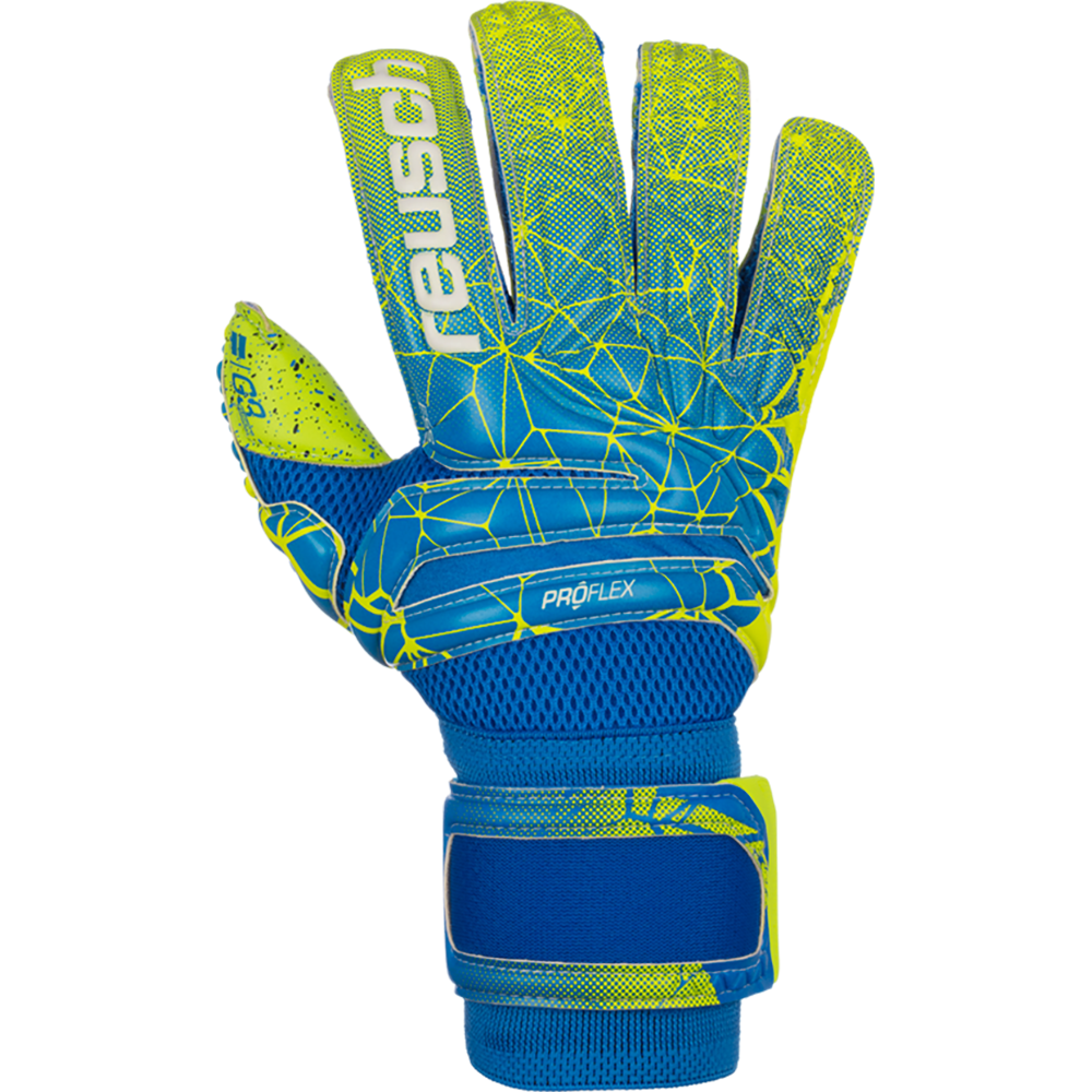 Reusch Fit Control Deluxe G3 Fusion Evolution Backhand