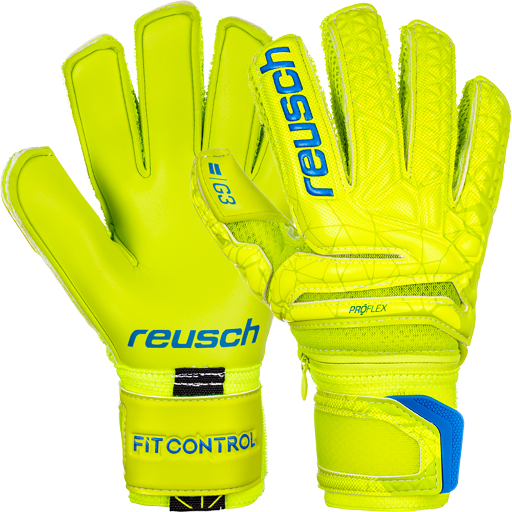 Reusch Fit Control Pro G3 Ortho-Tec Junior Goalie Glove