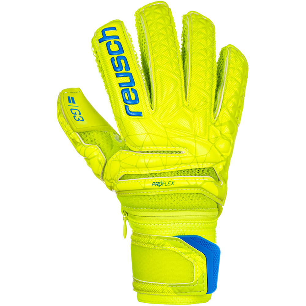 Reusch Fit Control Pro G3 Ortho-Tec Junior Backhand