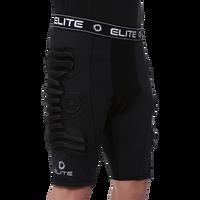 Elite Sport Body Shield Compression Shorts 7mm Front 47270a6f3
