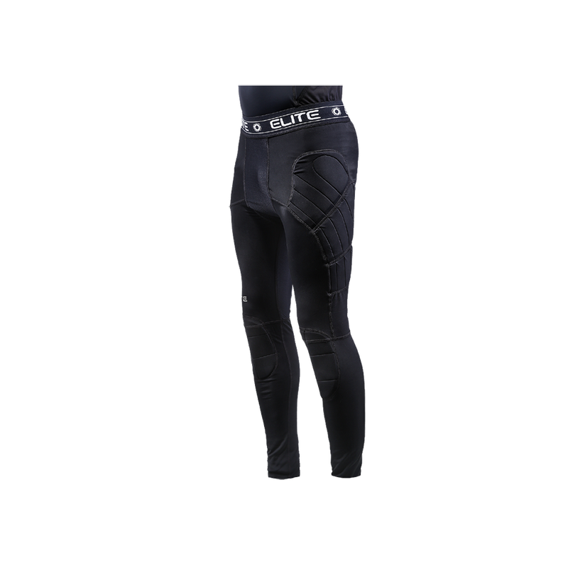 Elite Sport Body Shield Compression Leggings