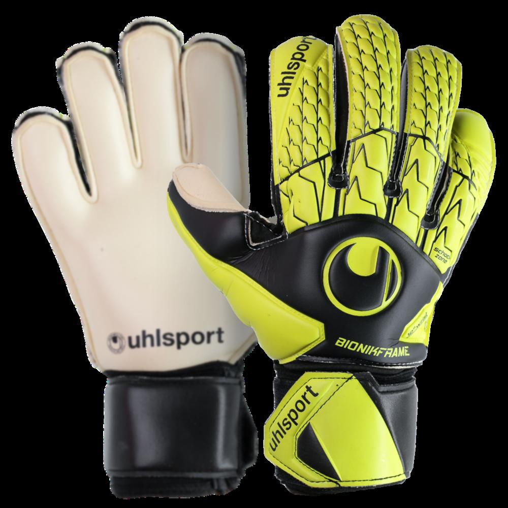 Uhslport Absolutgrip Bionik Goalkeeper Glove