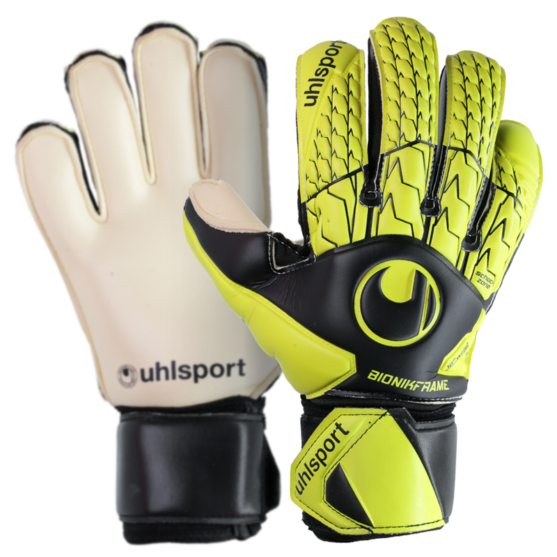 Uhslport Absolutgrip Bionik Goalkeeper Glove