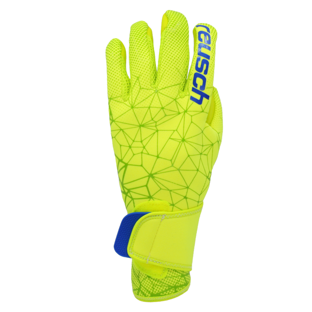Reusch Pure Contact II S1 Junior Backhand