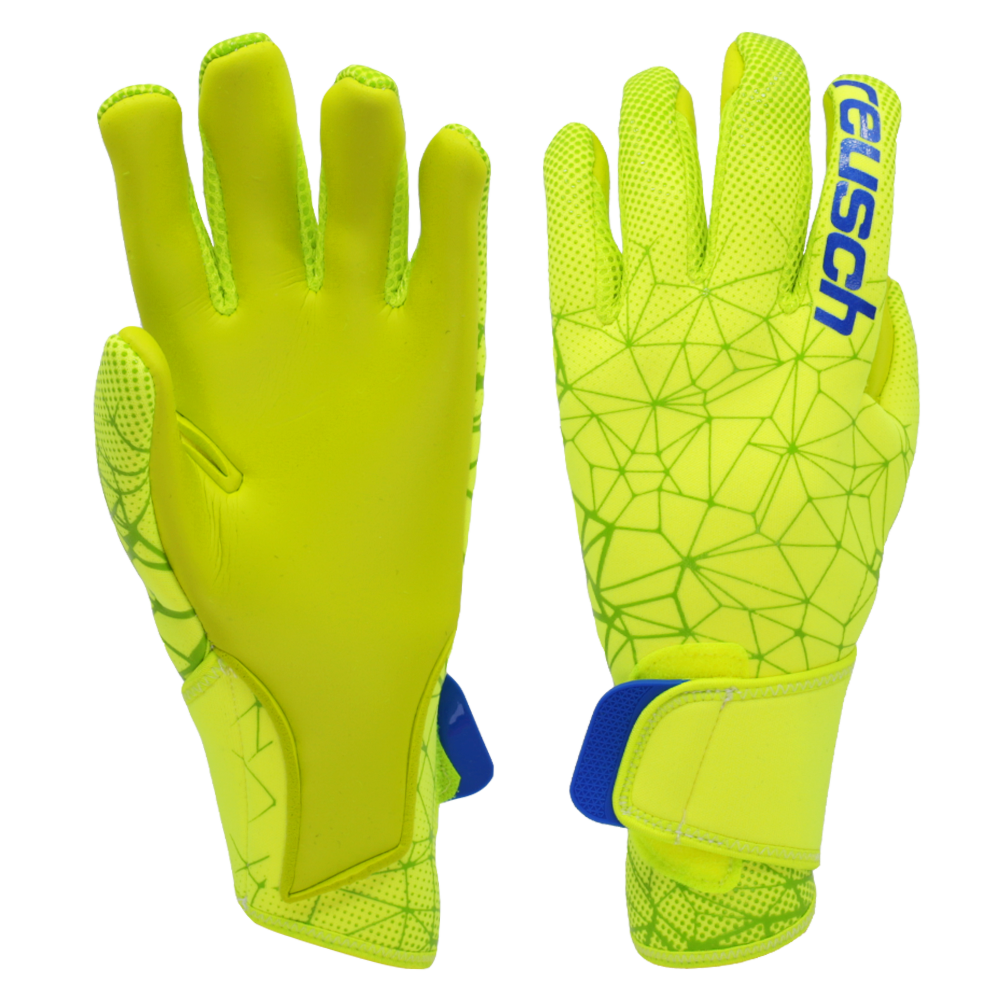Reusch Pure Contact II S1 Junior