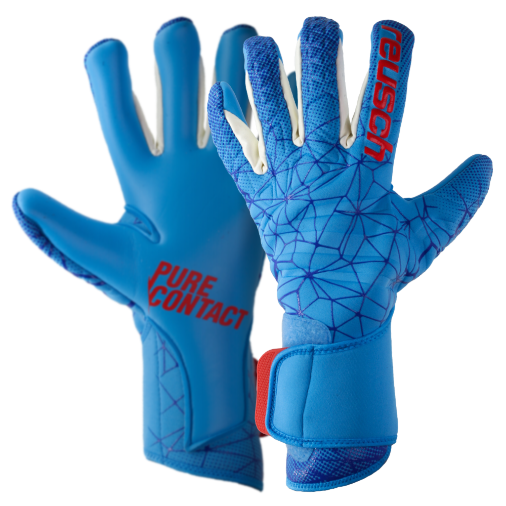The Perfect Wet Weather Glove Reusch Pure Contact II AX2