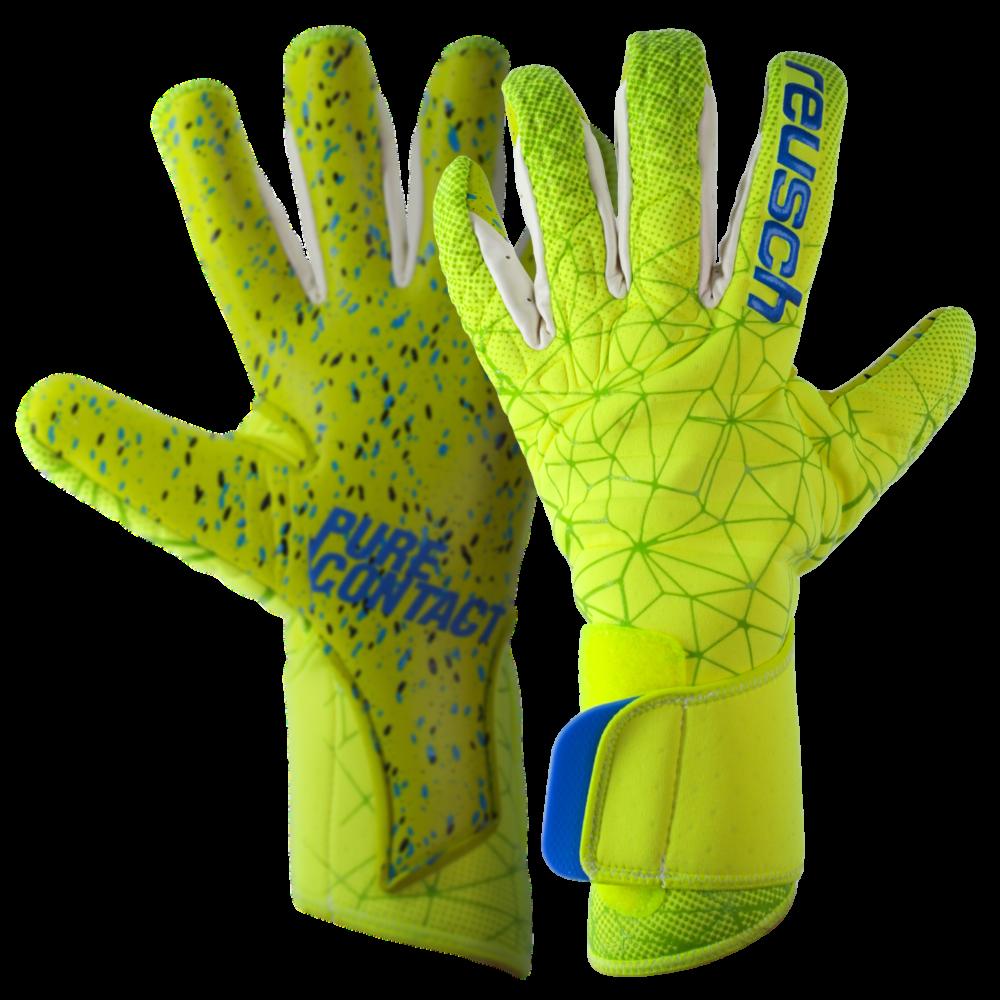 Reusch Pure Contact II G3 Fusion Goalkeeper glove