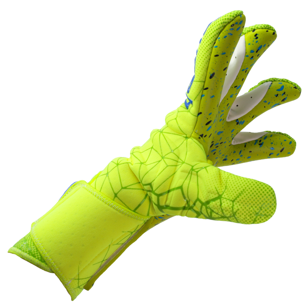 Reusch Pure Contact II G3 Fusion Goalkeeper glove cut