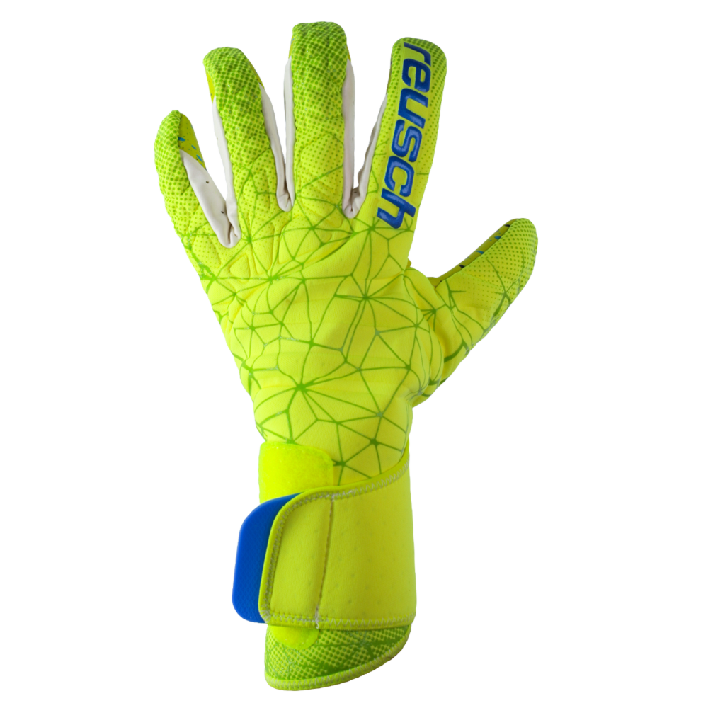 Reusch Pure Contact II G3 Fusion Backhand