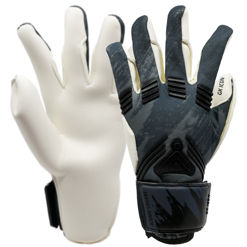 Iconic Covert Goalkeeper Glove