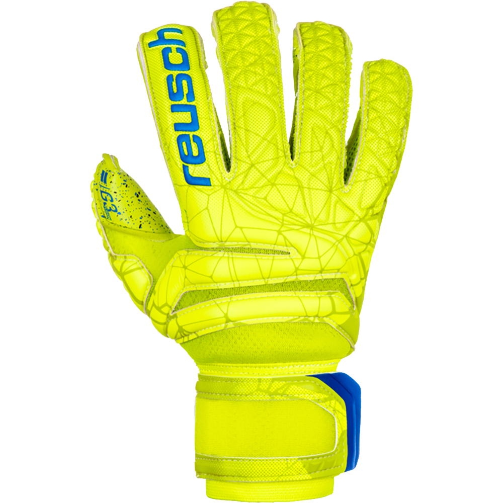 Reusch Fit Control G3 Fusion Evolution Finger Support Backhand
