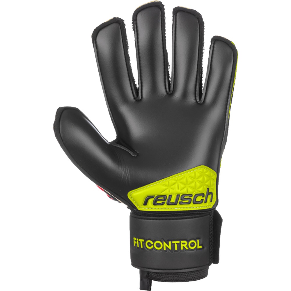Reusch Fit Control R3 Finger Support Palm