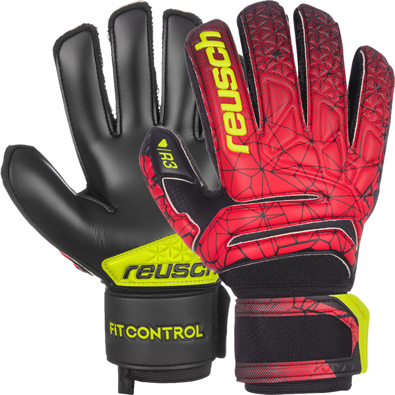 Reusch Fit Control R3 Finger Support