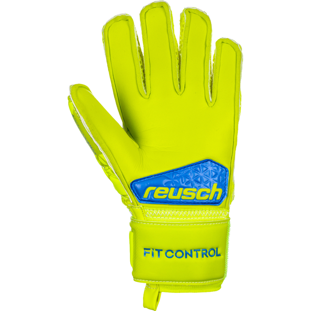 Reusch Fit Control SG Extra Finger Support Junior Palm