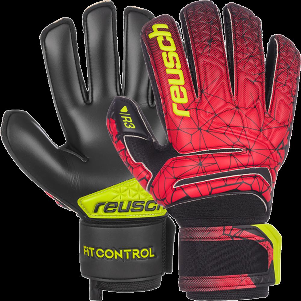 Reusch Fit Control R3 Goalie Gloves