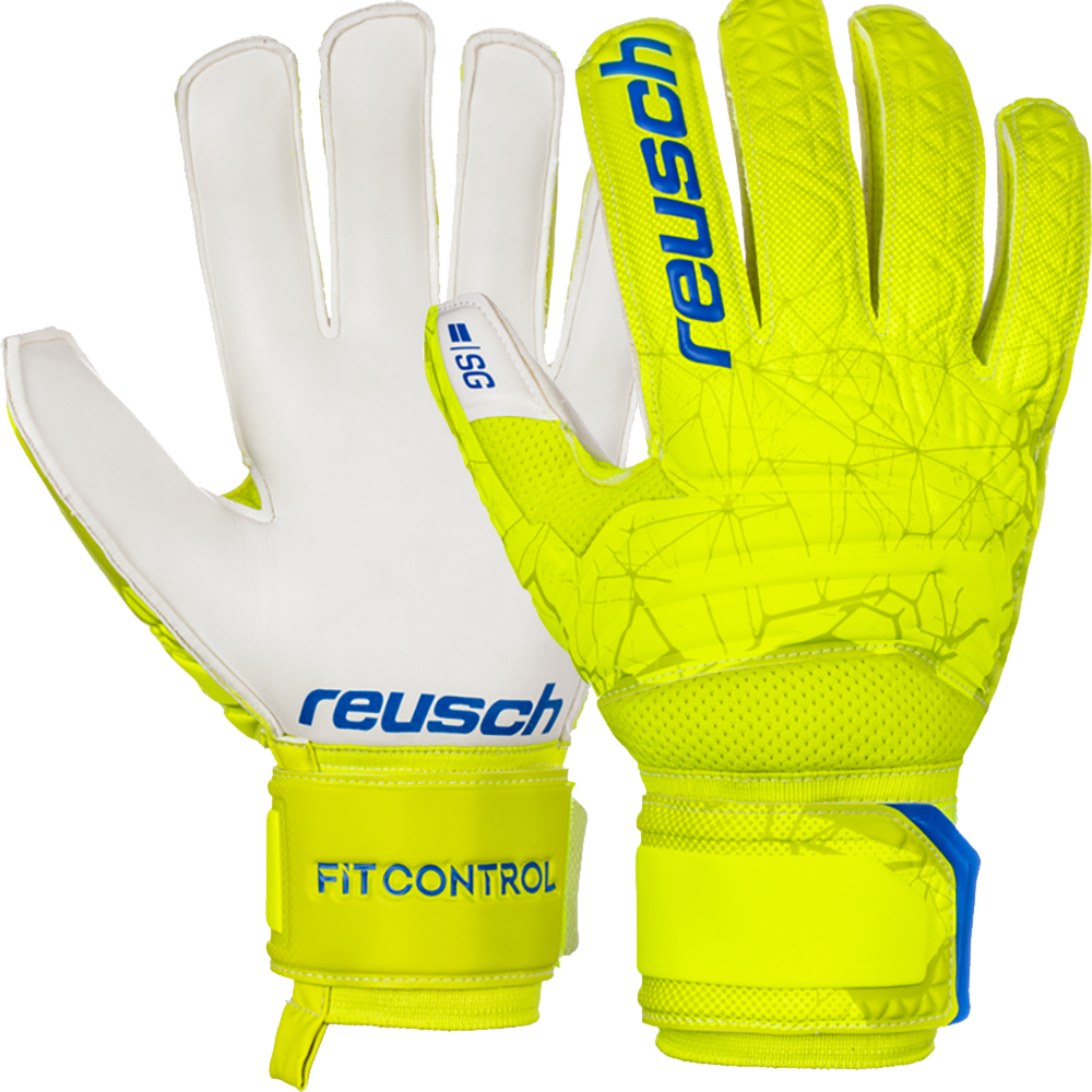 Reusch Fit Control SG Goalie Glove