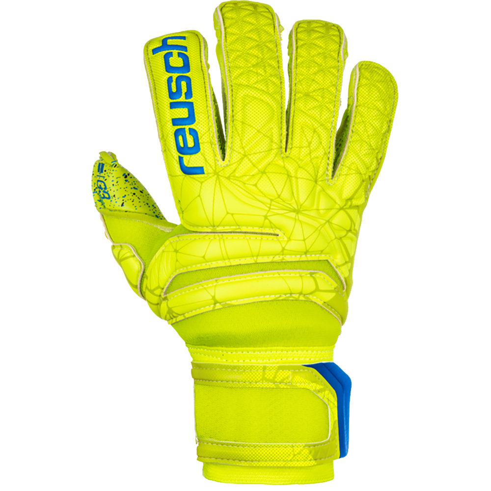 Reusch Fit Control G3 Fusion Evolution Backhand