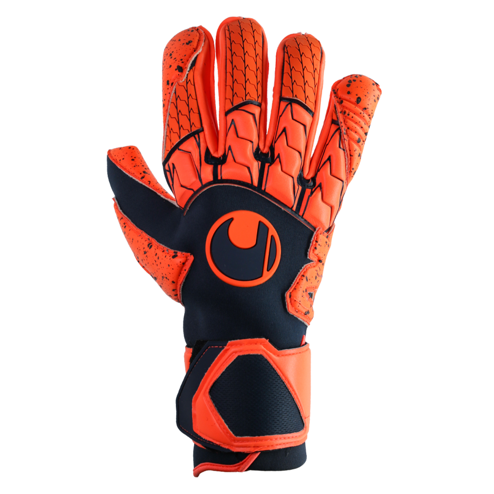 Uhlsport Next Level Supergrip Backhand