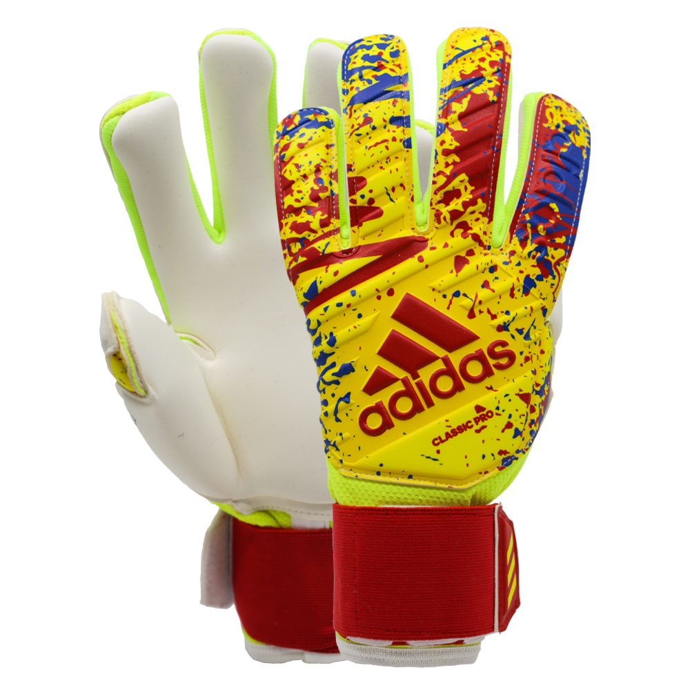 DT8745 Adidas Classic Pro Goalie Glove Glove Body Main