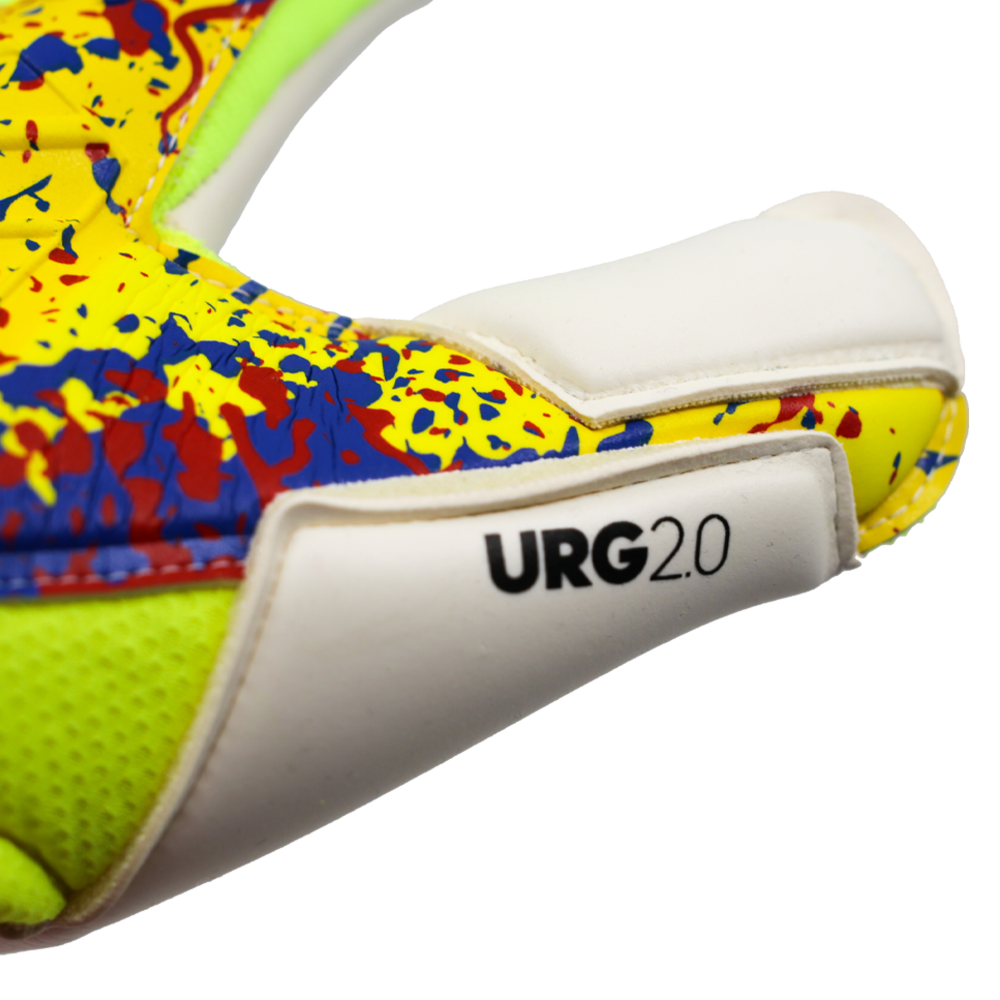 DT8745 Adidas Classic Pro Goalie Glove URG 2.0 Thumb