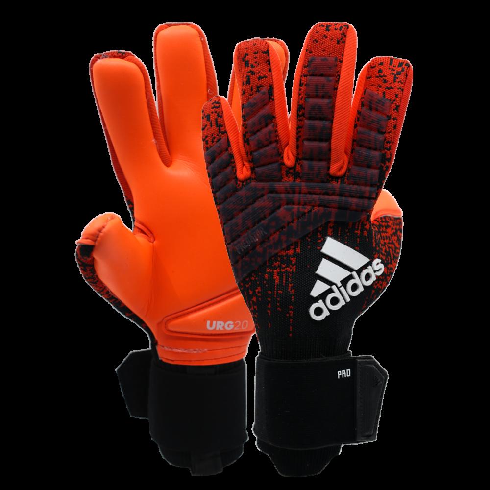 DN8580 Adidas Predator Pro Goalie Glove Glove Body Main