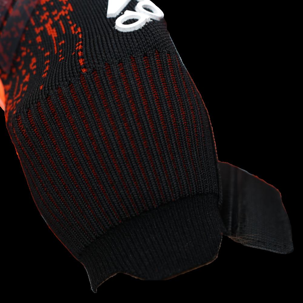 DN8580 Adidas Predator Pro Goalie Glove Mesh Material