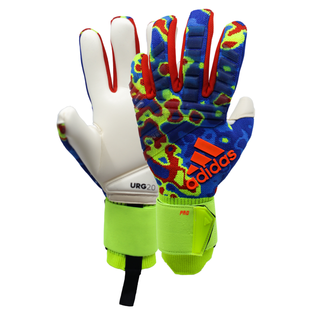 DN8606 Adidas Predator Pro Manuel Neuer Goalie Glove Glove Body Main