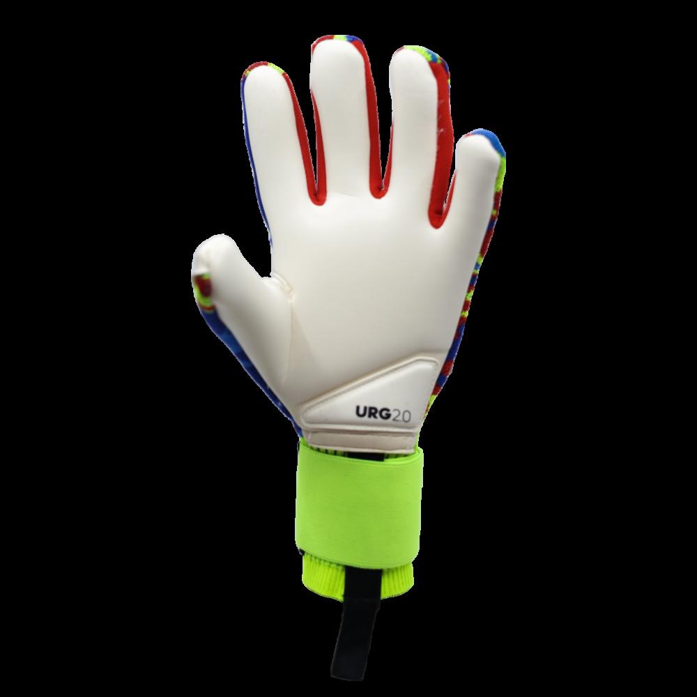 DN8606 Adidas Predator Pro Manuel Neuer Goalie Glove Palm Grip