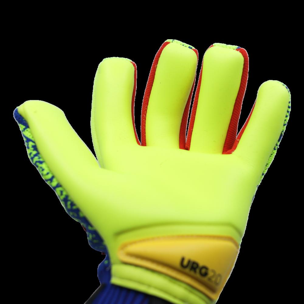 DN8581 Adidas Predator Pro Goalie Glove Fingers URG 2.0