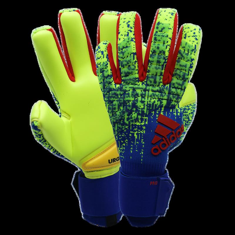DN8581 Adidas Predator Pro Goalie Glove Glove Body Main