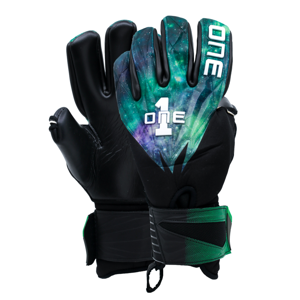 GEO-GLV Aurora Goalkeeper Glove Glove Body Main