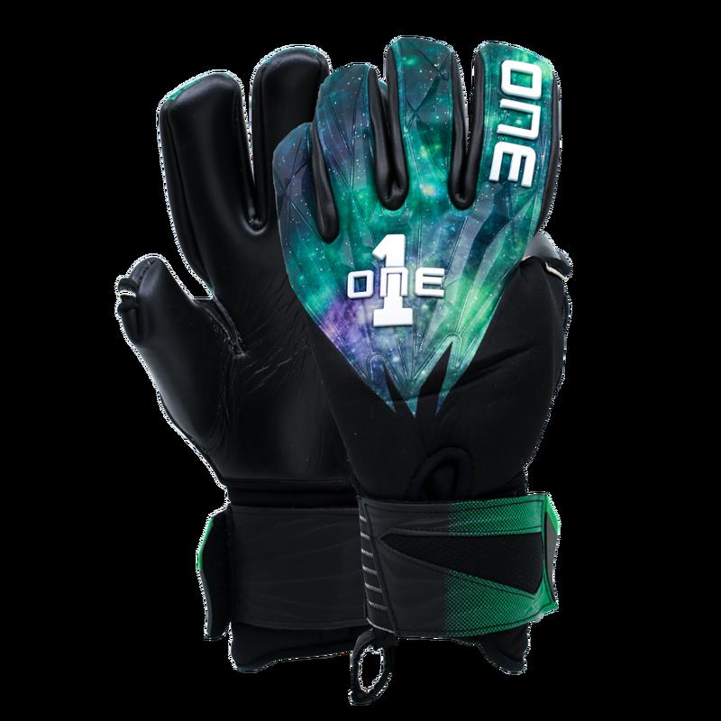 GEO-GLV Aurora Goalkeeper Glove Glove Body Main