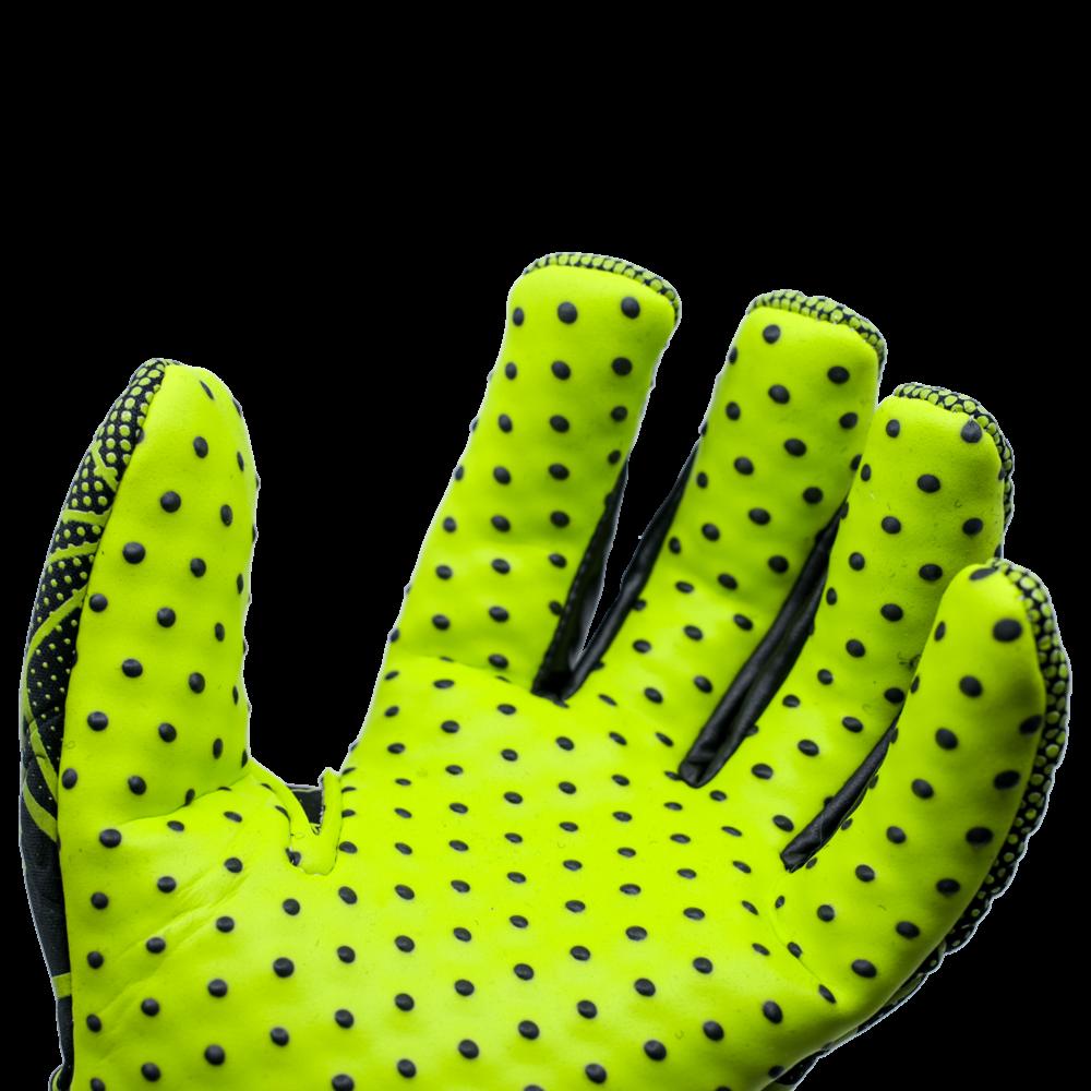 Reusch Pure Contact II G3 Speedbump Bump Texture Dots Fingers