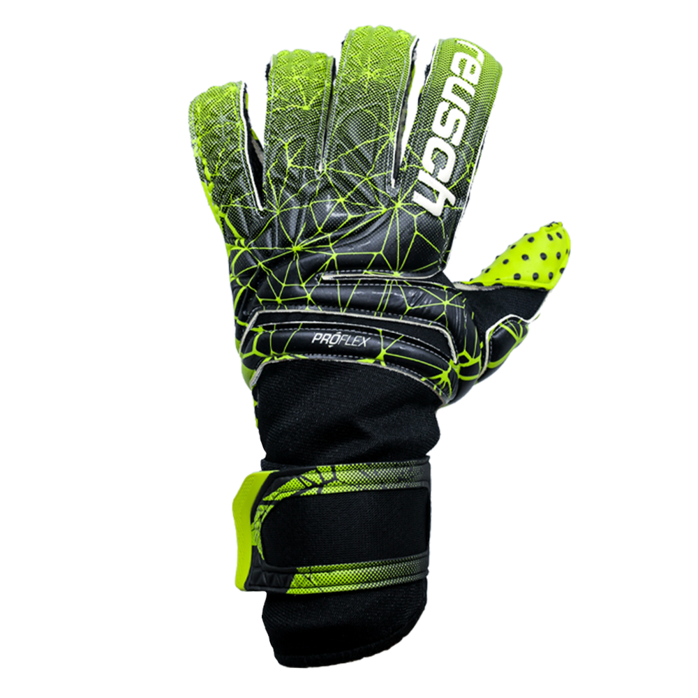 Reusch Fit Control Pro G3 Speedbump Evolution Backhand