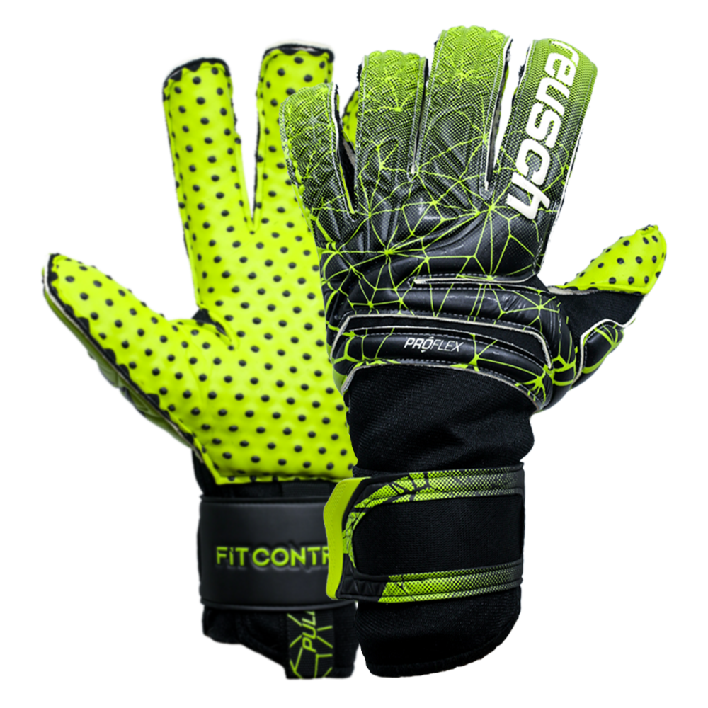 Reusch Fit Control Pro G3 Speedbump Evolution Glove Body Main
