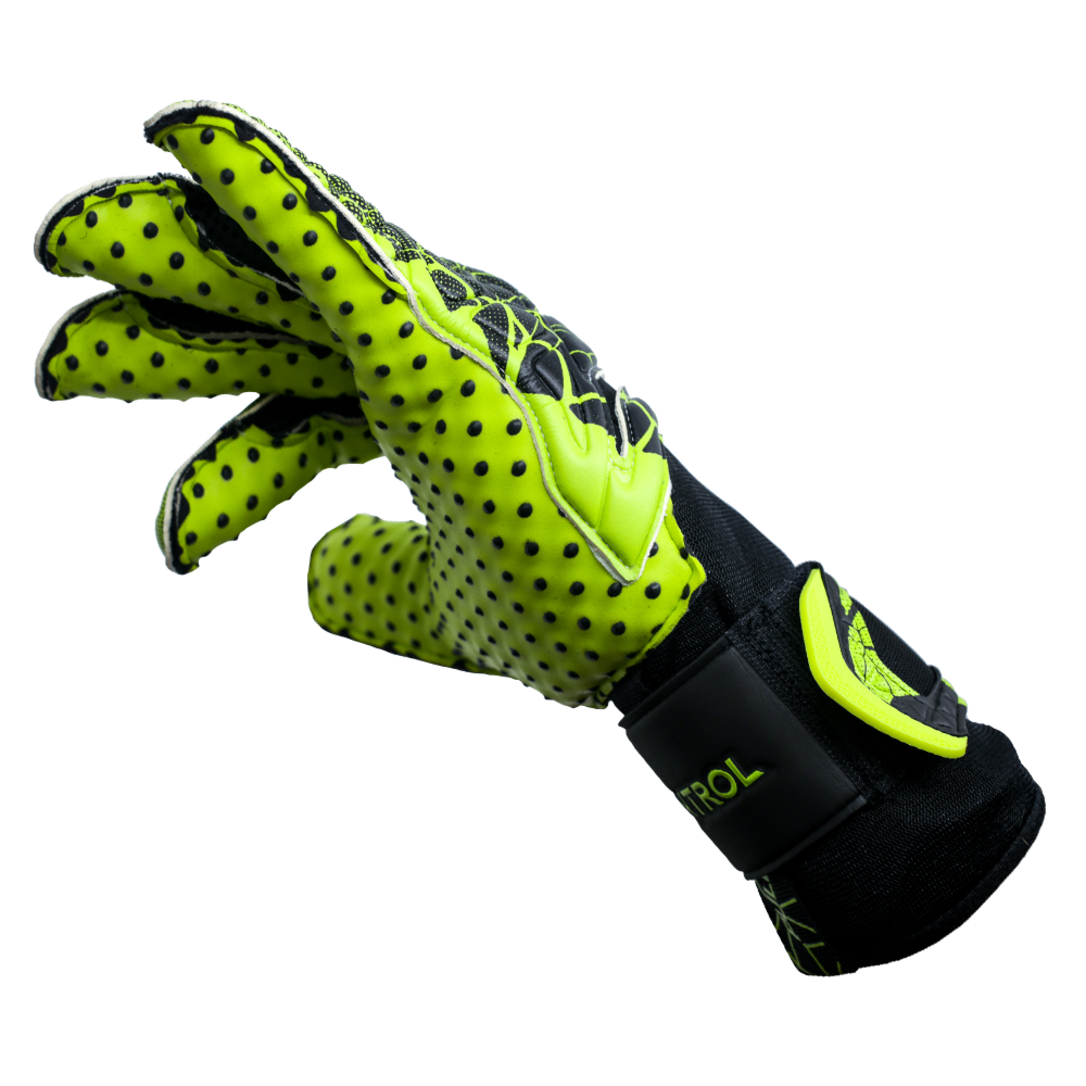 Reusch Fit Control Pro G3 Speedbump Evolution Glove Left Side Cut