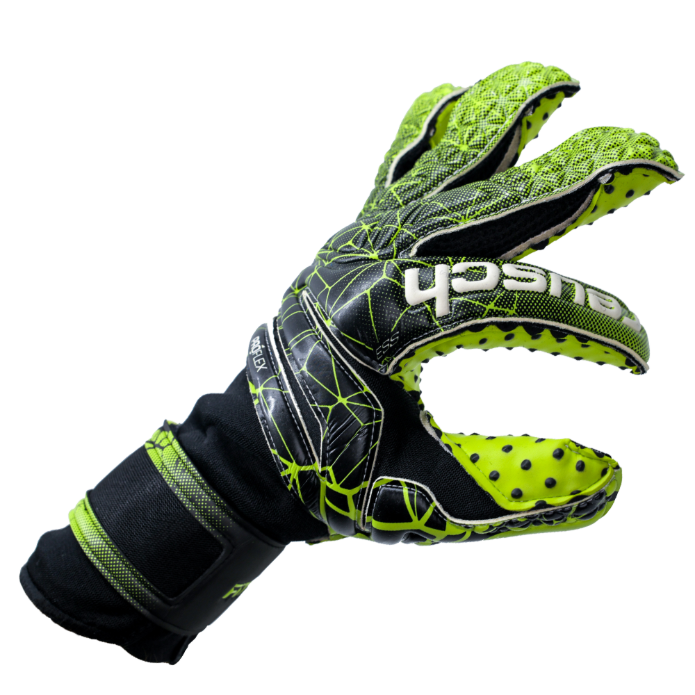Reusch Fit Control Pro G3 Speedbump Evolution Glove Right Side Cut