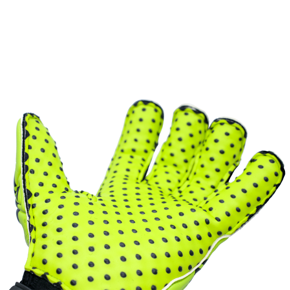 Reusch Fit Control Pro G3 Speedbump Evolution Glove Textured Grip Dots