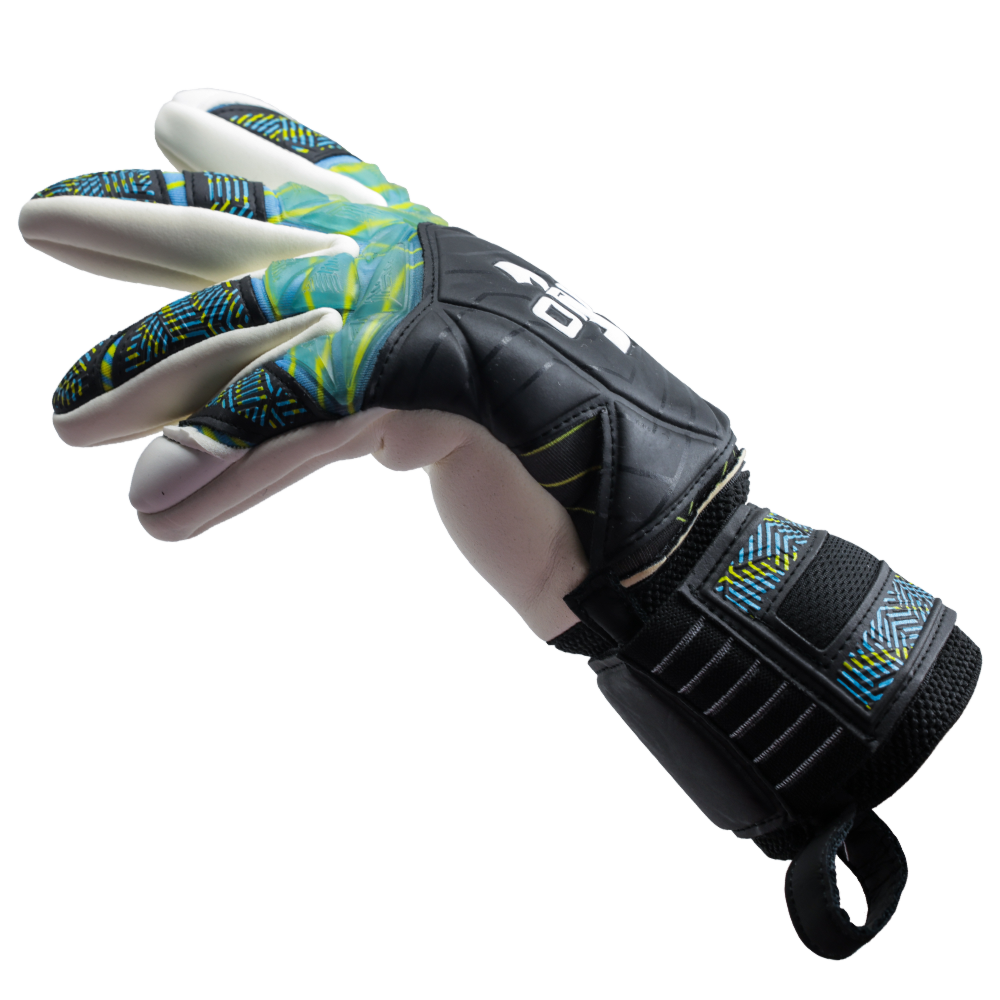 The One Glove Nova Cyclone Left Side Fit